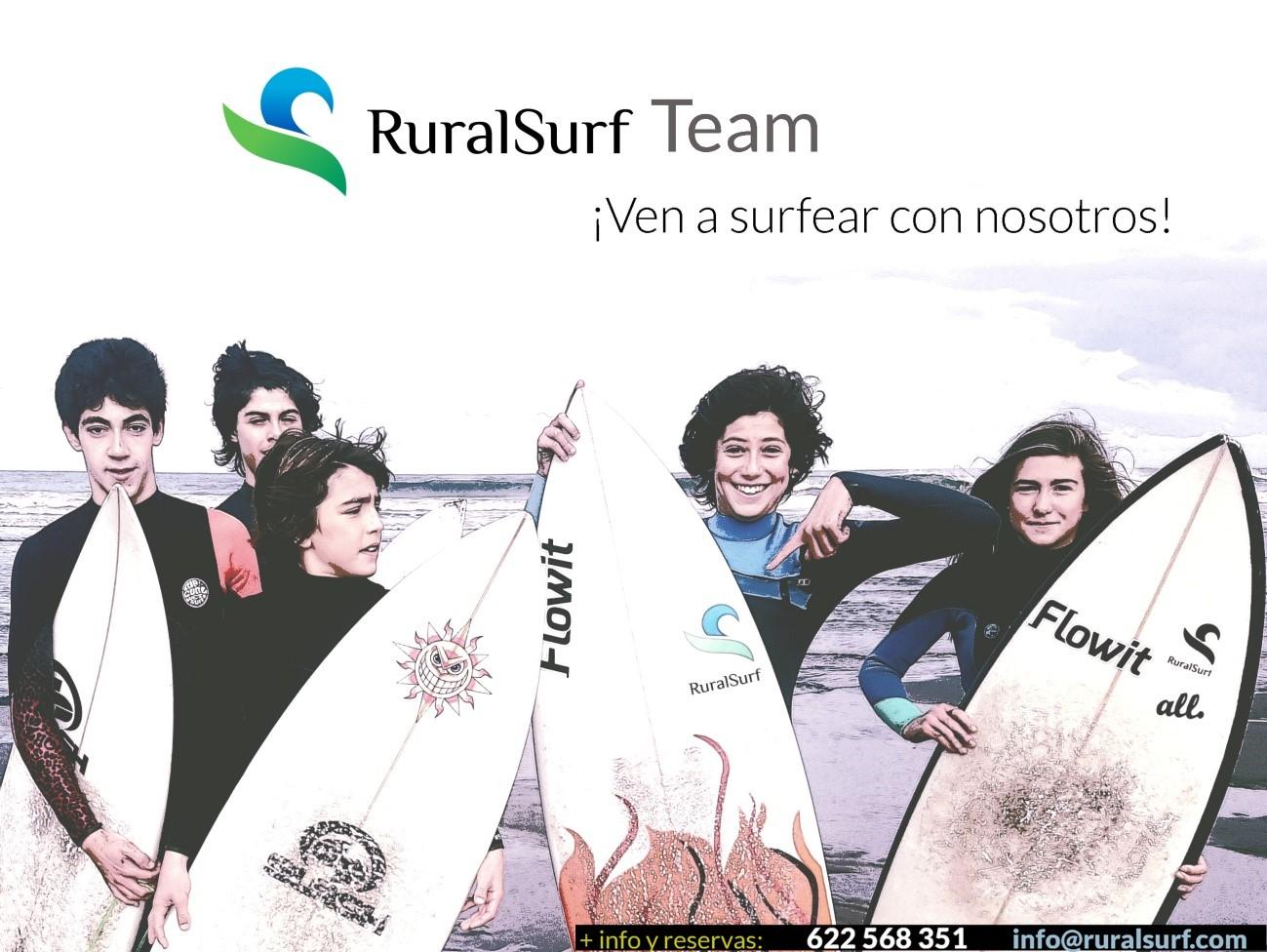 Campeonato Asturias 2017 surf